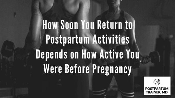 prepregnancy-activity