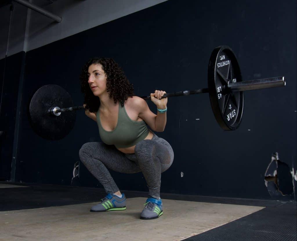 postpartum-squat