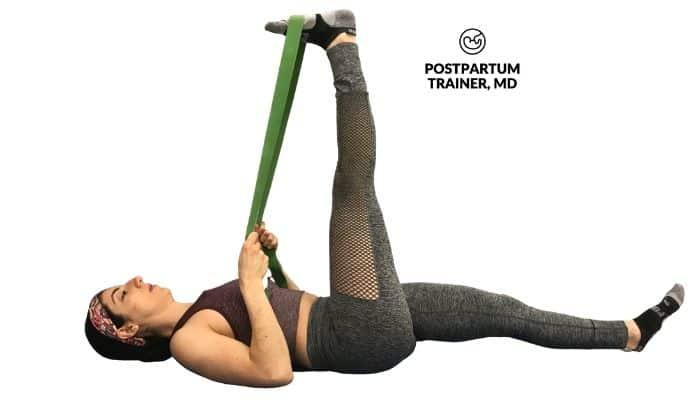 yoga-postpartum-hamstring-stretch