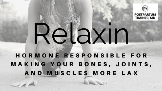 relaxin-function