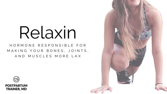 function-of-relaxin-hormone