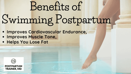 benefits-of-swimming-postpartum