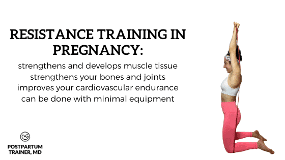 resistance-training-in-pregnancy