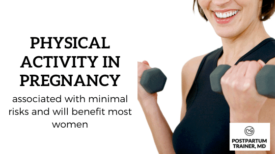 physical-activity-in-pregnancy