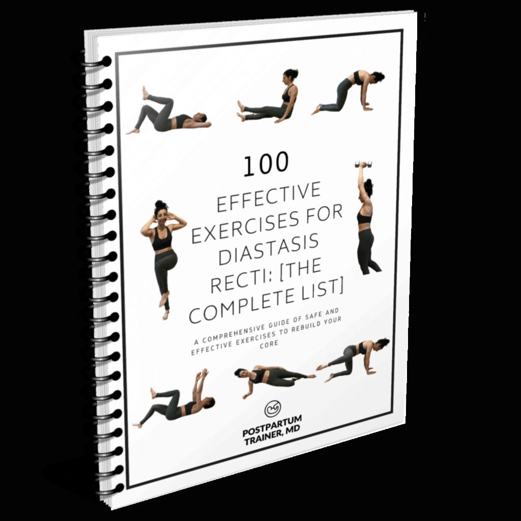 exercises-for-diastasis-recti-pdf