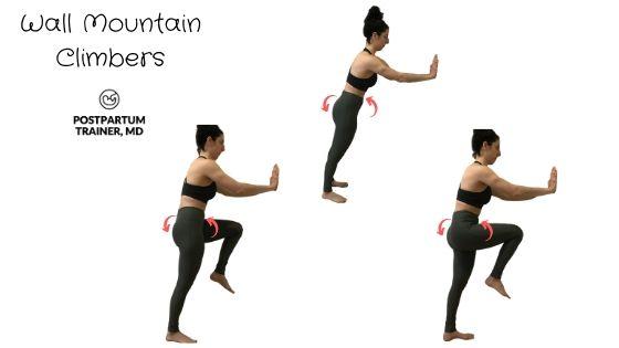 diastasis-recti-wall-mountain-climbers