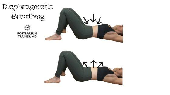 diastasis-recti-diaphragmatic-breathing