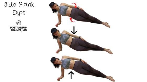 diastasis-recti-side-plank-dips