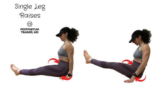 diastasis-recti-sitting-leg-raises