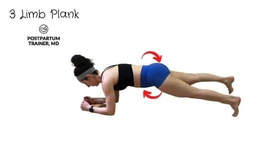 diastasis-recti-3-limb-plank