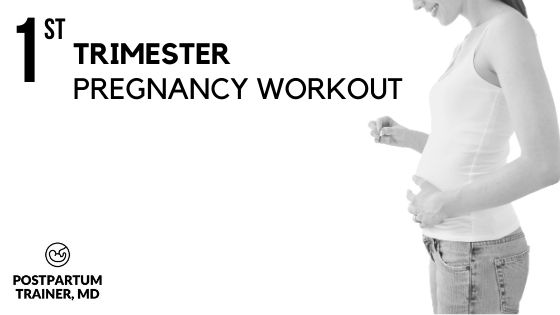 1st-trimester-pregnancy-workout