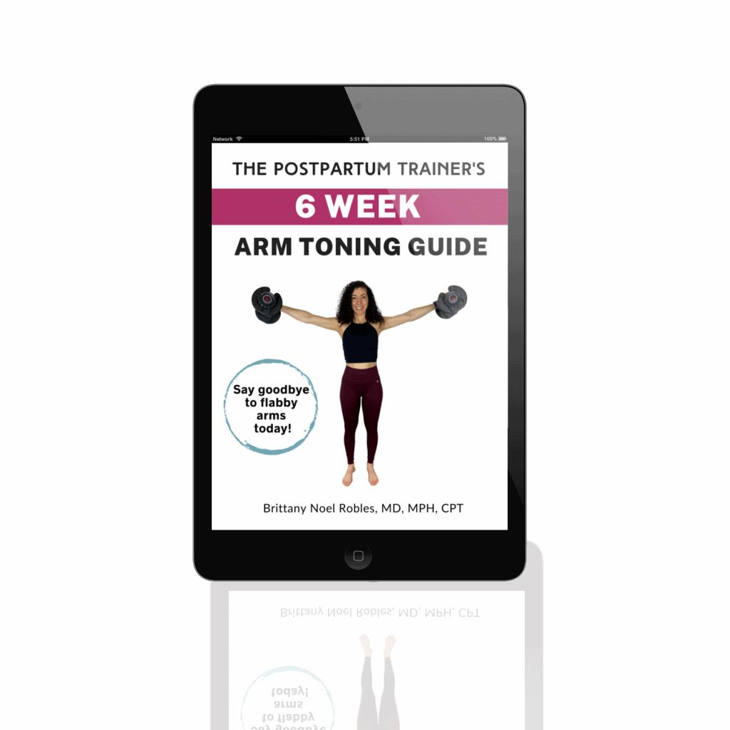 arm-toning