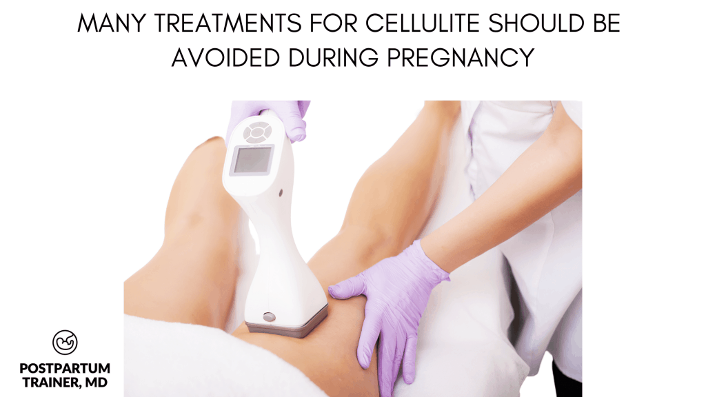 treatment-of-cellulite-in-pregnancy