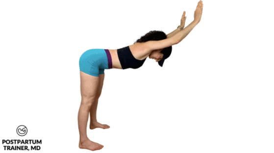 overhand-lat-stretch