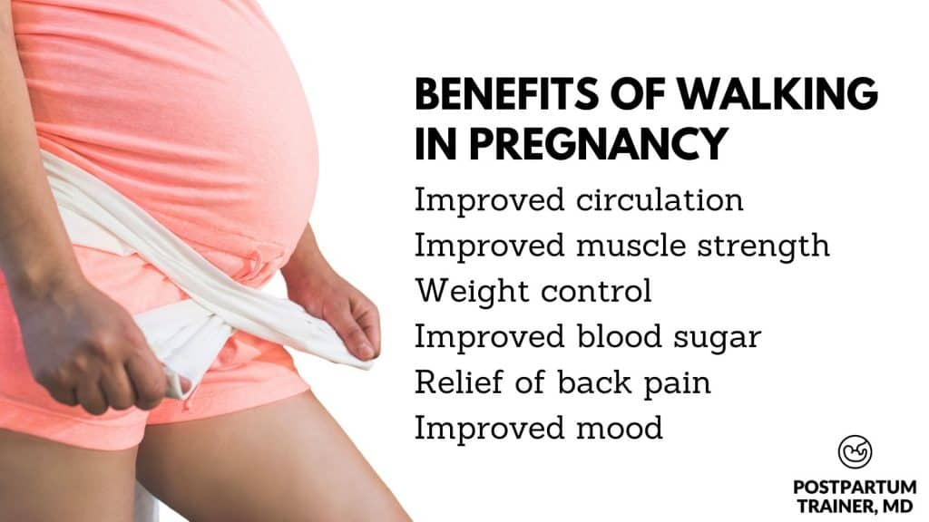benefits-of-walking-in-pregnancy