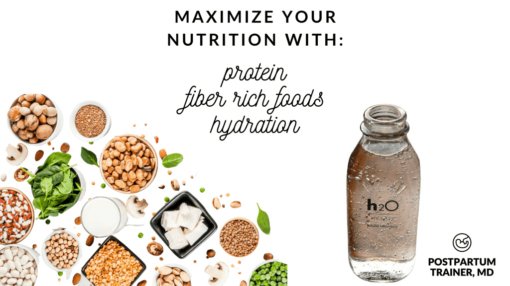 how-to-maximize-nutrition-while-breastfeeding