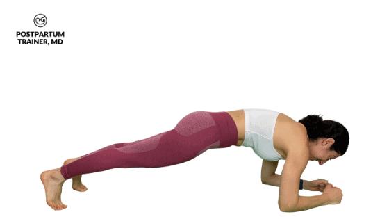 low-plank