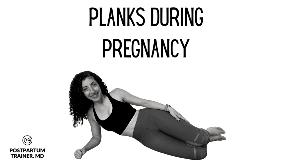 planks-during-pregnancy
