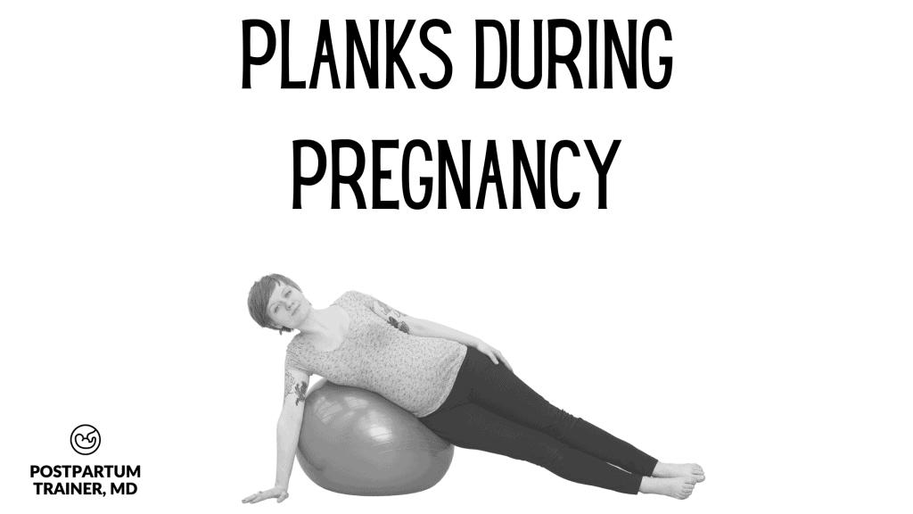 planks-during-pregnancy