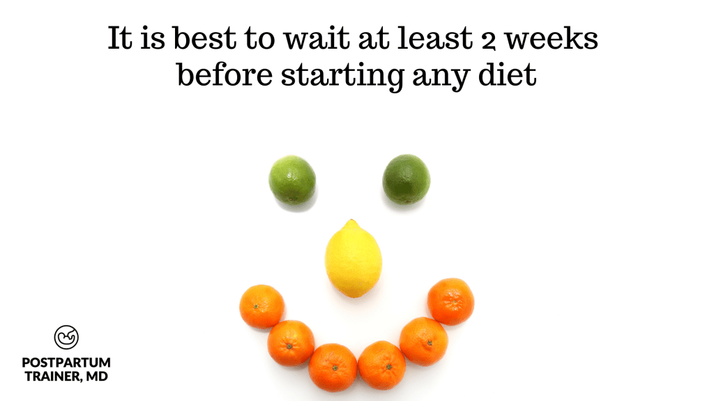 how-long-to-weight-to-start-dieting