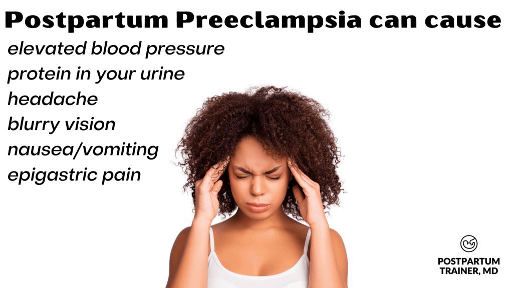 postpartum-preeclampsia