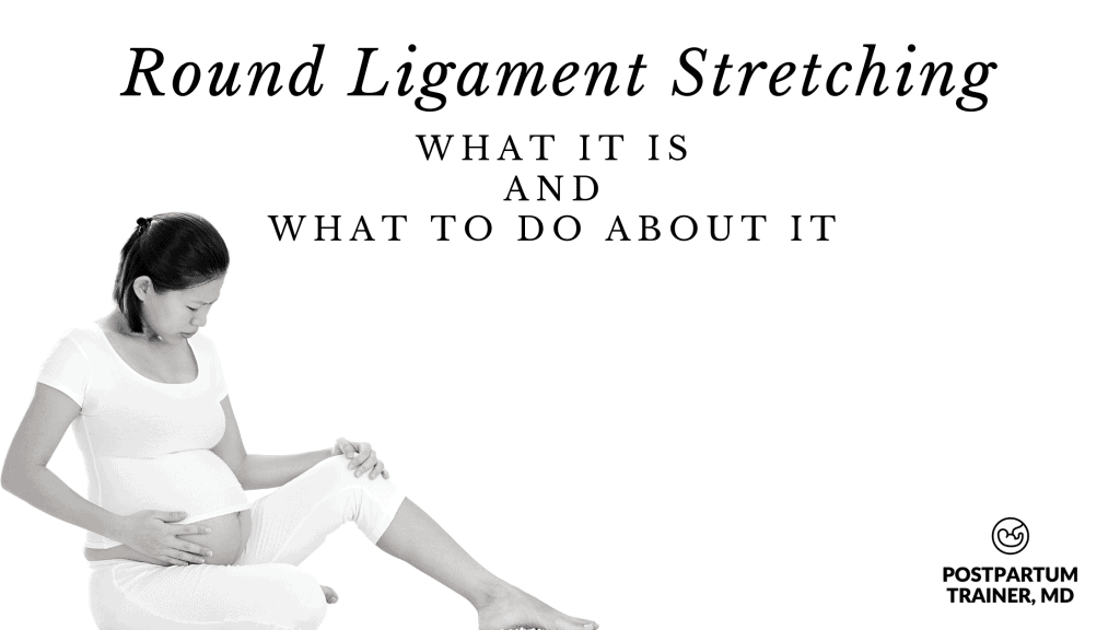 round-ligament-pain-in-pregnancy