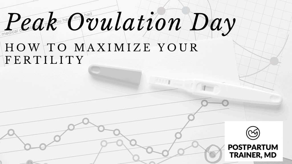 peak-ovulation-day