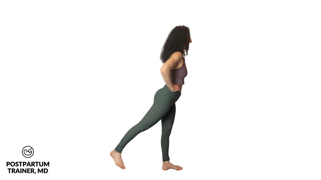 hip-extension