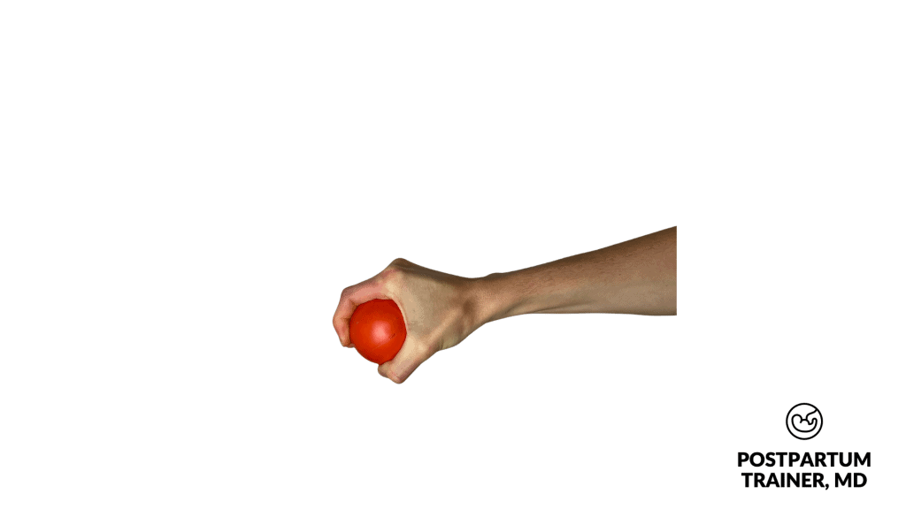 ball-squeeze
