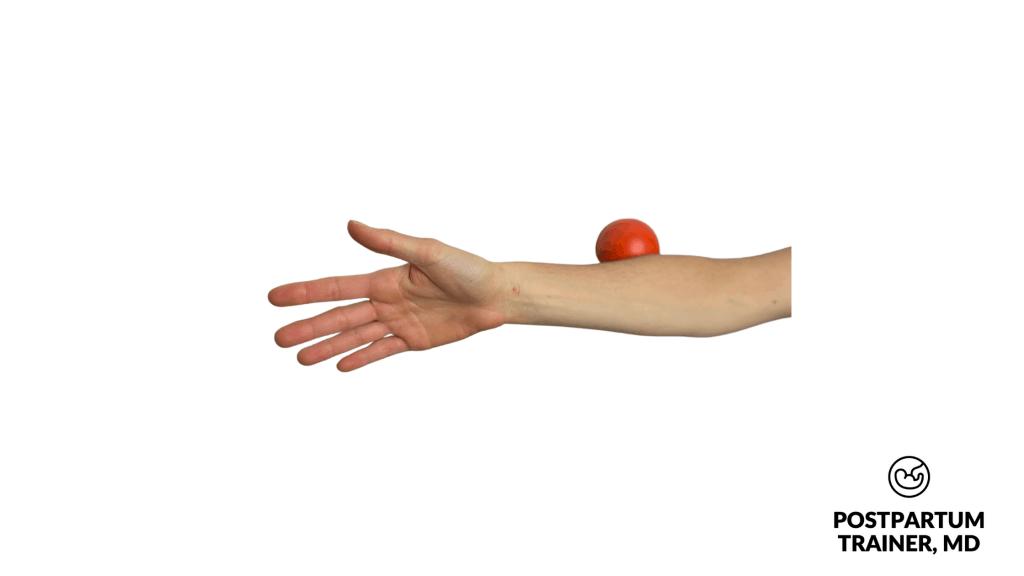 wrist-massage