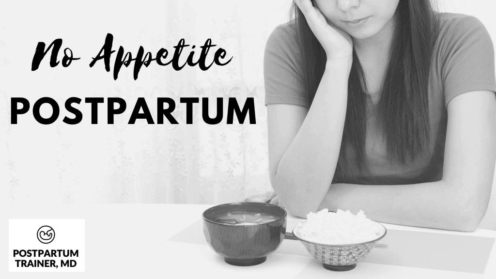 no-appetite-postpartum