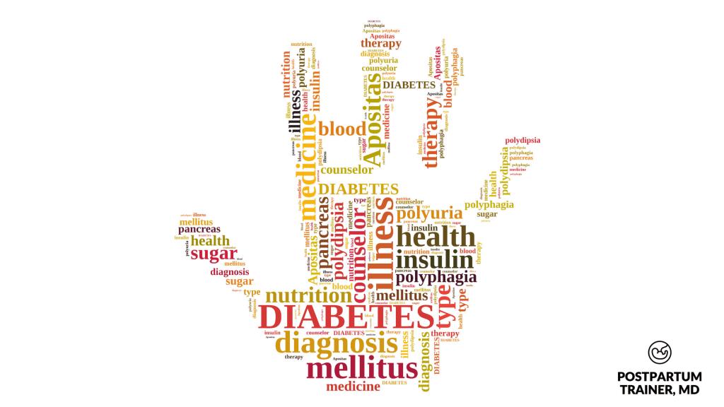 diabetes-postpartum