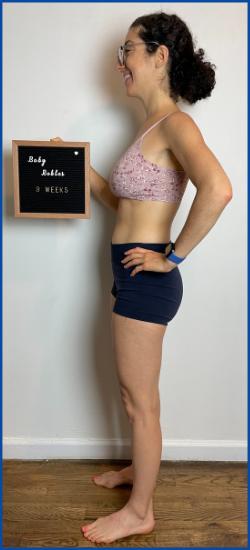 9-week-pregnancy-bump
