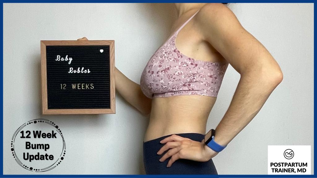 12-week-pregnancy